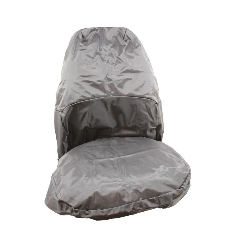 Waterproof Seat Covers Black