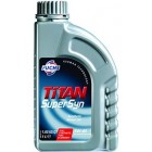 Titan Super Synthetic SAE 5W-40 - 1 Litre