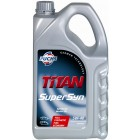 Titan Super Synthetic SAE 5W-40 - 5 Litre