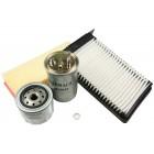 Filter Kit Free 2L TCIE