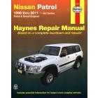 Nissan Patrol (98-11)
