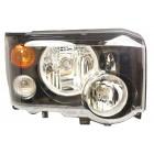Headlamp & Flasher Assy RH RHD