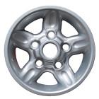 "Deepdish Alloy Wheel - 16"" x 7"""