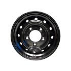"""Primed Wheel - 16"""" x 6.5J"""