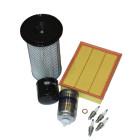 Filter Kit TD4 No Fuel Filter