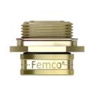 "Gearbox Drain Plug 1/2"" - 4 BS Compact Series"