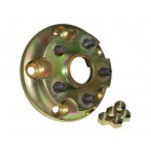 Defender, Discovery 1 and Range Rover Classic Wheel Adaptor Single