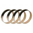 Discovery 2 and Range Rover P38 Wheel Adaptor Kit