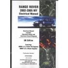 Defender TD5 W/Shop Manual