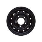 """Black Gloss Wheel - 16"""" x 6.5J"""