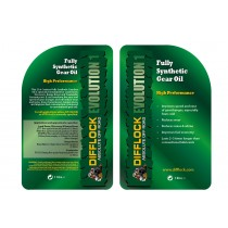 Difflock Evolution 1 Fully Synthetic Gear Oil - 1 litre