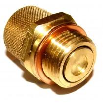 Drainplug 1/2 x 14BSP - Standard Series